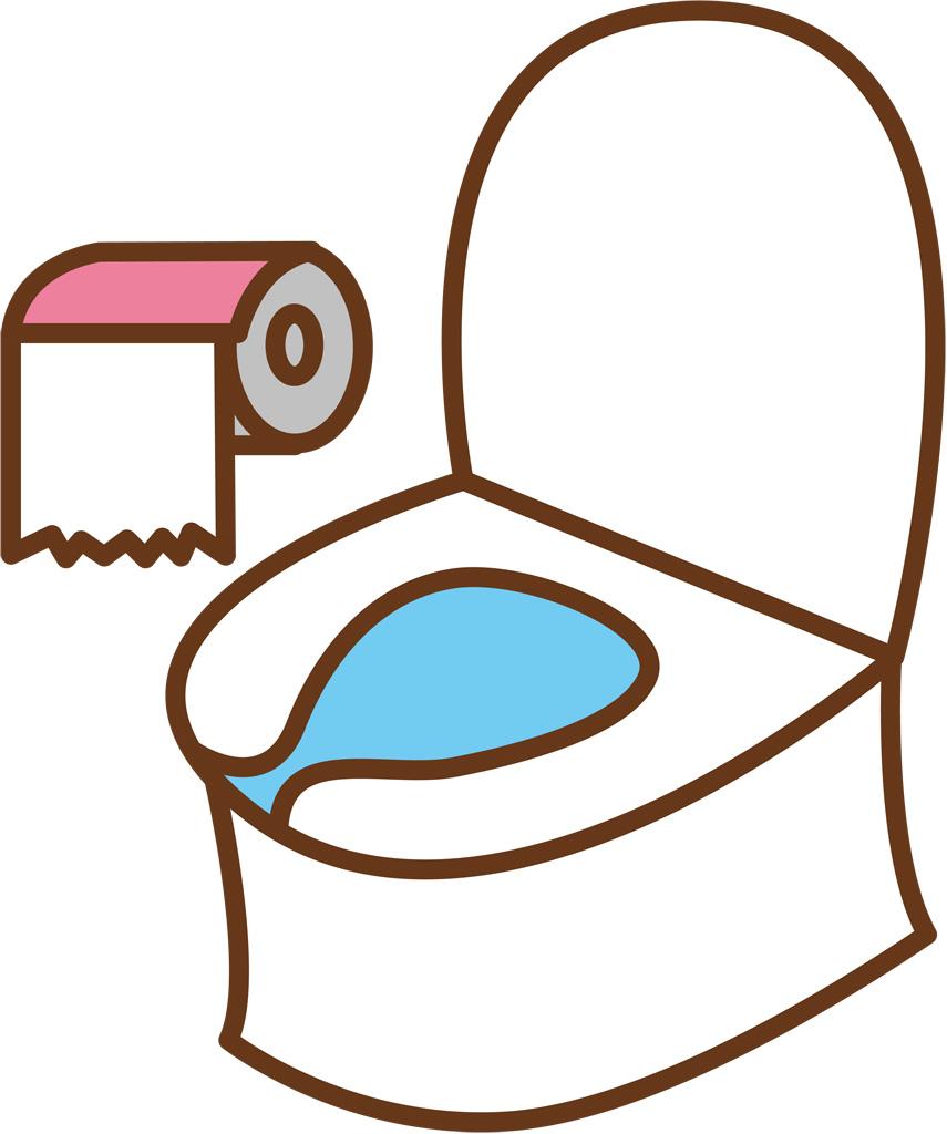トイレの選び方♪
